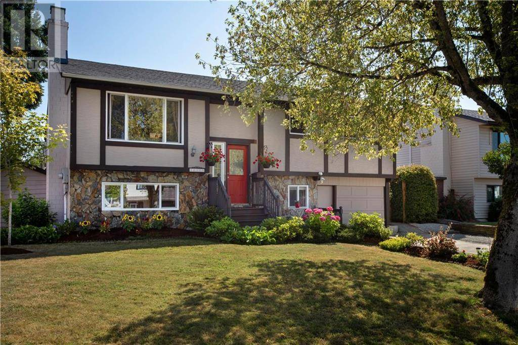 House for sale at 10279 Rathdown Pl Sidney British Columbia - MLS: 414715