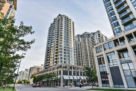 Condo for sale at 15 Northtown Wy Unit 1028 Toronto Ontario - MLS: C4642272