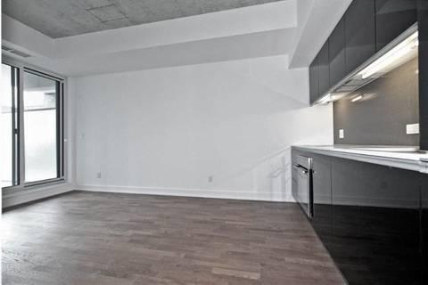 Condo for sale at 20 Minowan Miikan Ln Unit 1028 Toronto Ontario - MLS: C4697206