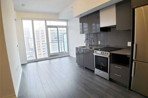 Apartment for rent at 251 Jarvis St Unit 1028 Toronto Ontario - MLS: C4703133