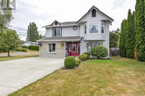 House for sale at 1028 26th St Courtenay British Columbia - MLS: 457488