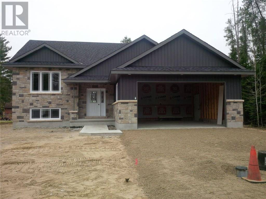 House for sale at 1028 Beatty Cres Deep River Ontario - MLS: 1173338