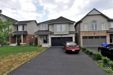 House for sale at 1028 Beneford Rd Oshawa Ontario - MLS: E4481135