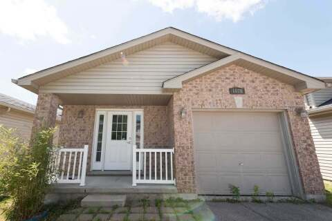 House for sale at 1028 Blythwood Rd North Middlesex Ontario - MLS: X4907724