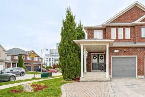 Townhouse for sale at 1028 Borden Ln Milton Ontario - MLS: W4970355