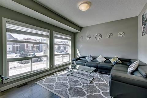 House for sale at 1028 Cornerstone St Northeast Calgary Alberta - MLS: C4291717