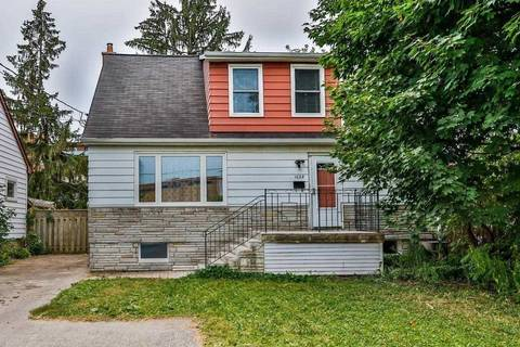 House for rent at 1028 Enola Ave Mississauga Ontario - MLS: W4682013