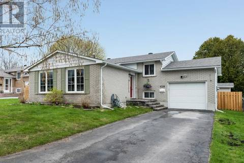 House for sale at 1028 Glen Mhor Cres Midland Ontario - MLS: 194159