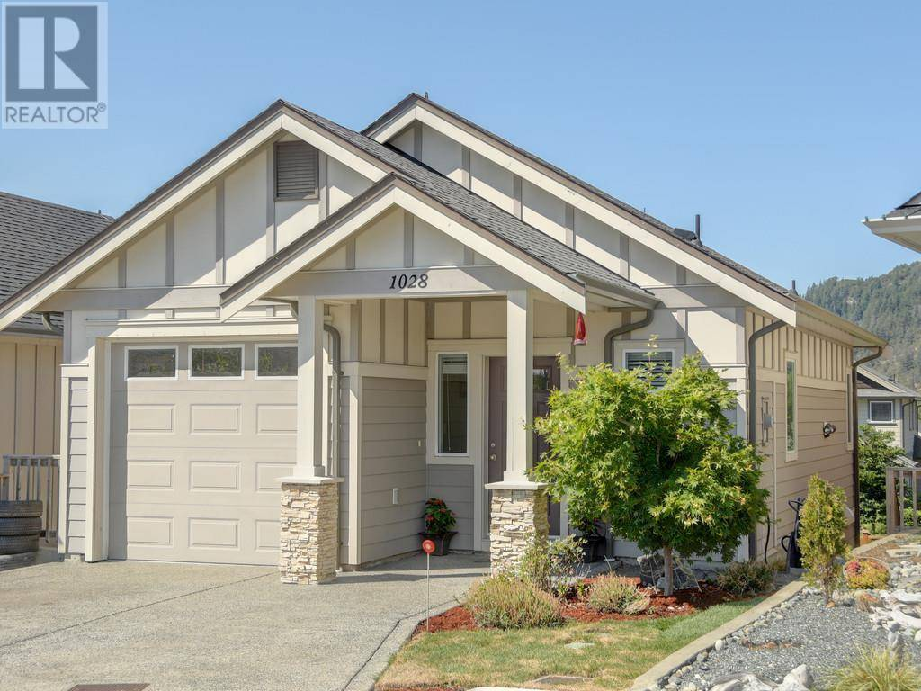 House for sale at 1028 Grob Ct Victoria British Columbia - MLS: 414553