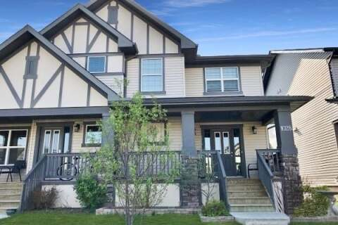 Townhouse for sale at 1028 Kings Heights Rd SE Airdrie Alberta - MLS: C4305836