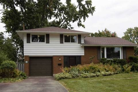 House for sale at 1028 Marley Cres Burlington Ontario - MLS: W4609748