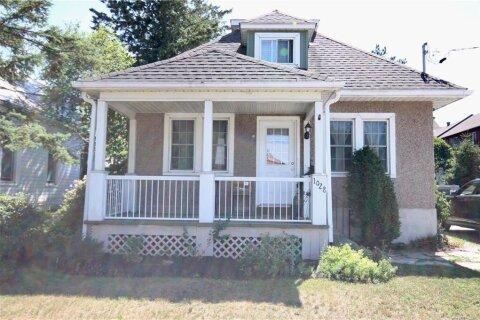 House for sale at 1028 Pembroke St Pembroke Ontario - MLS: 1207758