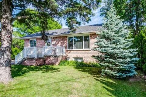 House for sale at 1028 Pinegrove Rd Oakville Ontario - MLS: 30813892