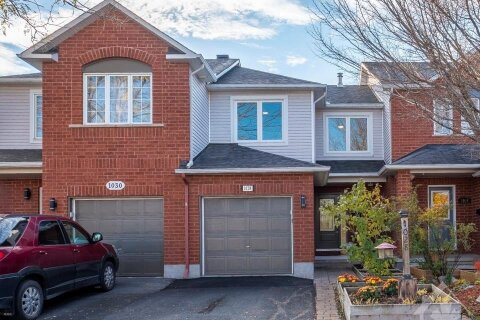 House for sale at 1028 Rocky Harbour Cres Ottawa Ontario - MLS: 1216411