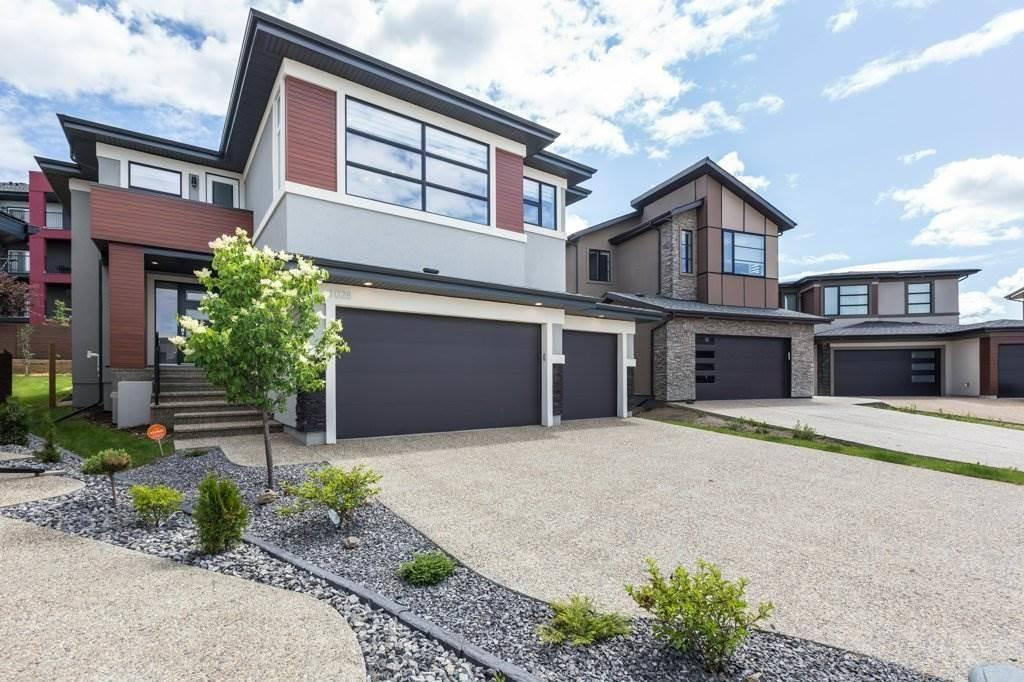House for sale at 1028 Walkowski Pl Nw Edmonton Alberta - MLS: E4179625