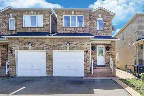 Townhouse for sale at 1028 Windbrook Grve Mississauga Ontario - MLS: W4554949