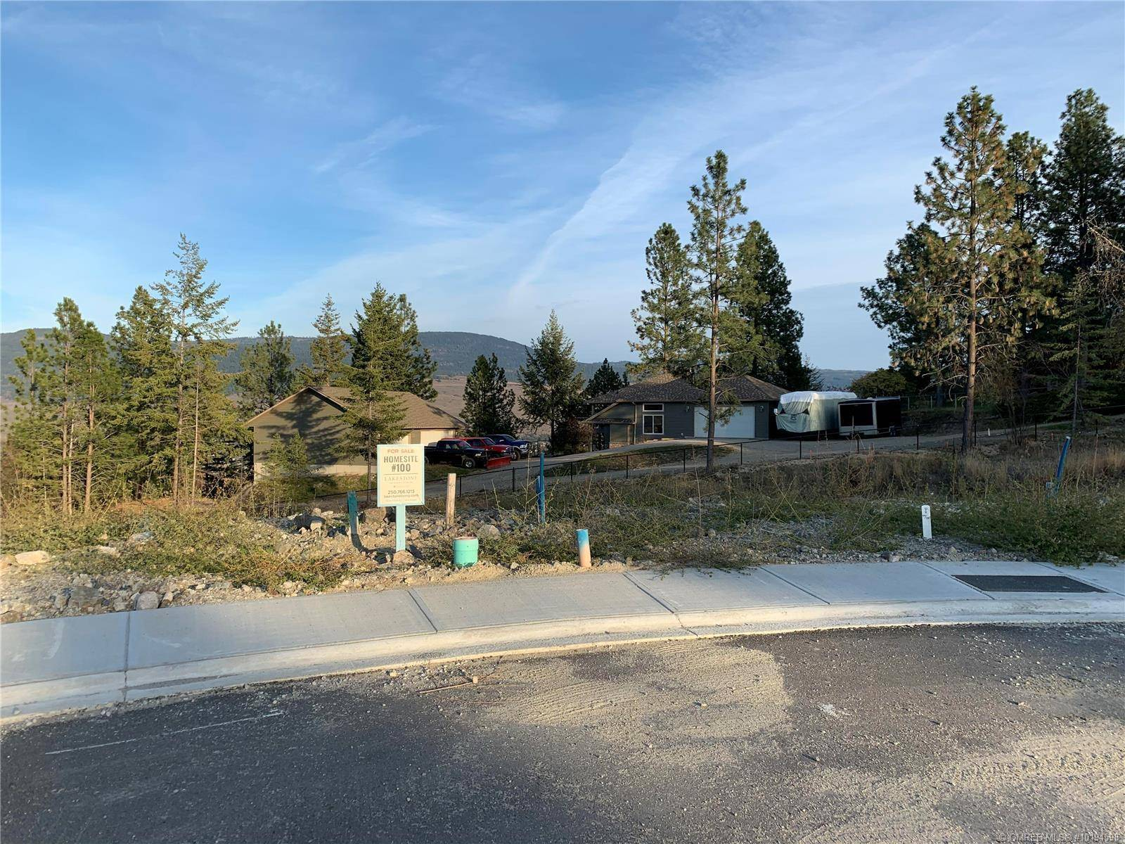 Residential property for sale at 10283 Beacon Hill Dr Lake Country British Columbia - MLS: 10194598