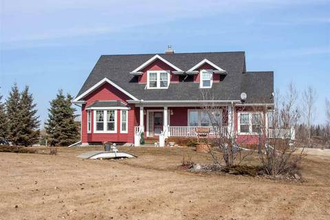 House for sale at 1028 Hghway  Rural Parkland County Alberta - MLS: E4150277