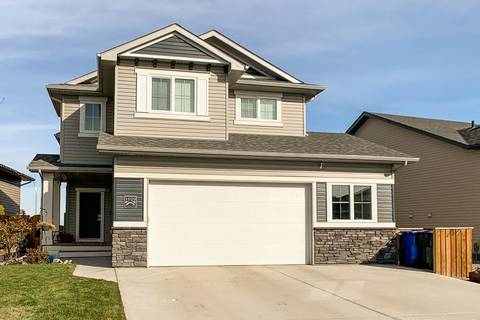 House for sale at 1029 Alice Birch Pt N Lethbridge Alberta - MLS: LD0181147