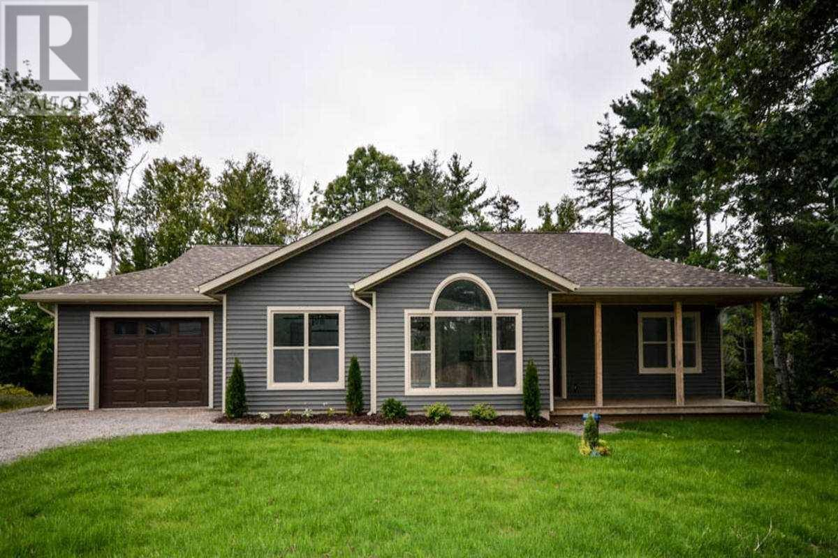 House for sale at 1029 Arenburg Dr Cambridge Nova Scotia - MLS: 201921447