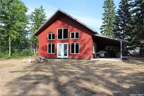 House for sale at 1029 Aspen Cove Cres Turtle Lake Saskatchewan - MLS: SK793725