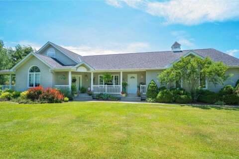House for sale at 1029 Beaumont Dr Bracebridge Ontario - MLS: X4853237