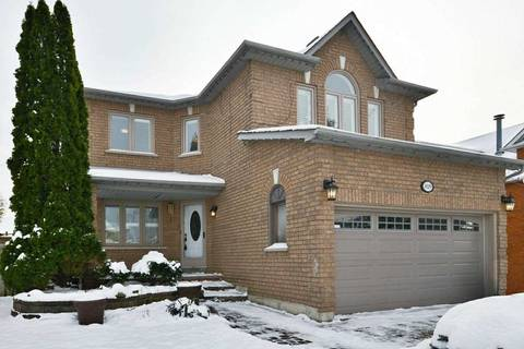 House for sale at 1029 Beaver Valley Cres Oshawa Ontario - MLS: E4633890