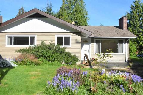 House for sale at 1029 Belvedere Dr North Vancouver British Columbia - MLS: R2395949