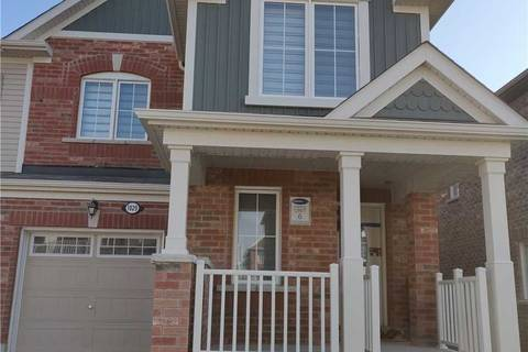 Townhouse for rent at 1029 Dragonfly Ave Pickering Ontario - MLS: E4628191