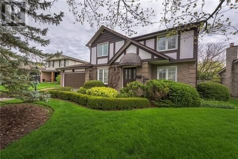 House for sale at 1029 Flintlock Ct London Ontario - MLS: 195455