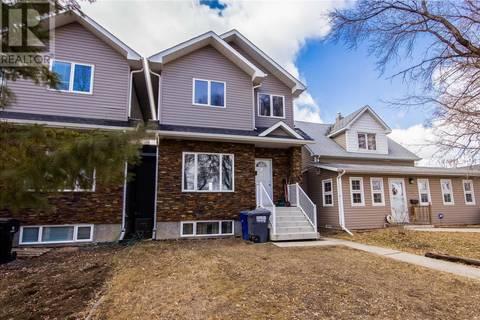 House for sale at 1029 J Ave N Saskatoon Saskatchewan - MLS: SK764291