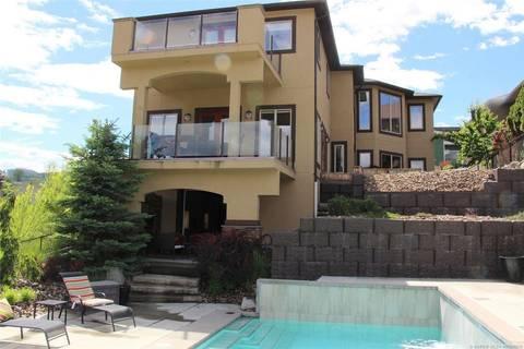 House for sale at 1029 Longacre Pl Vernon British Columbia - MLS: 10184859