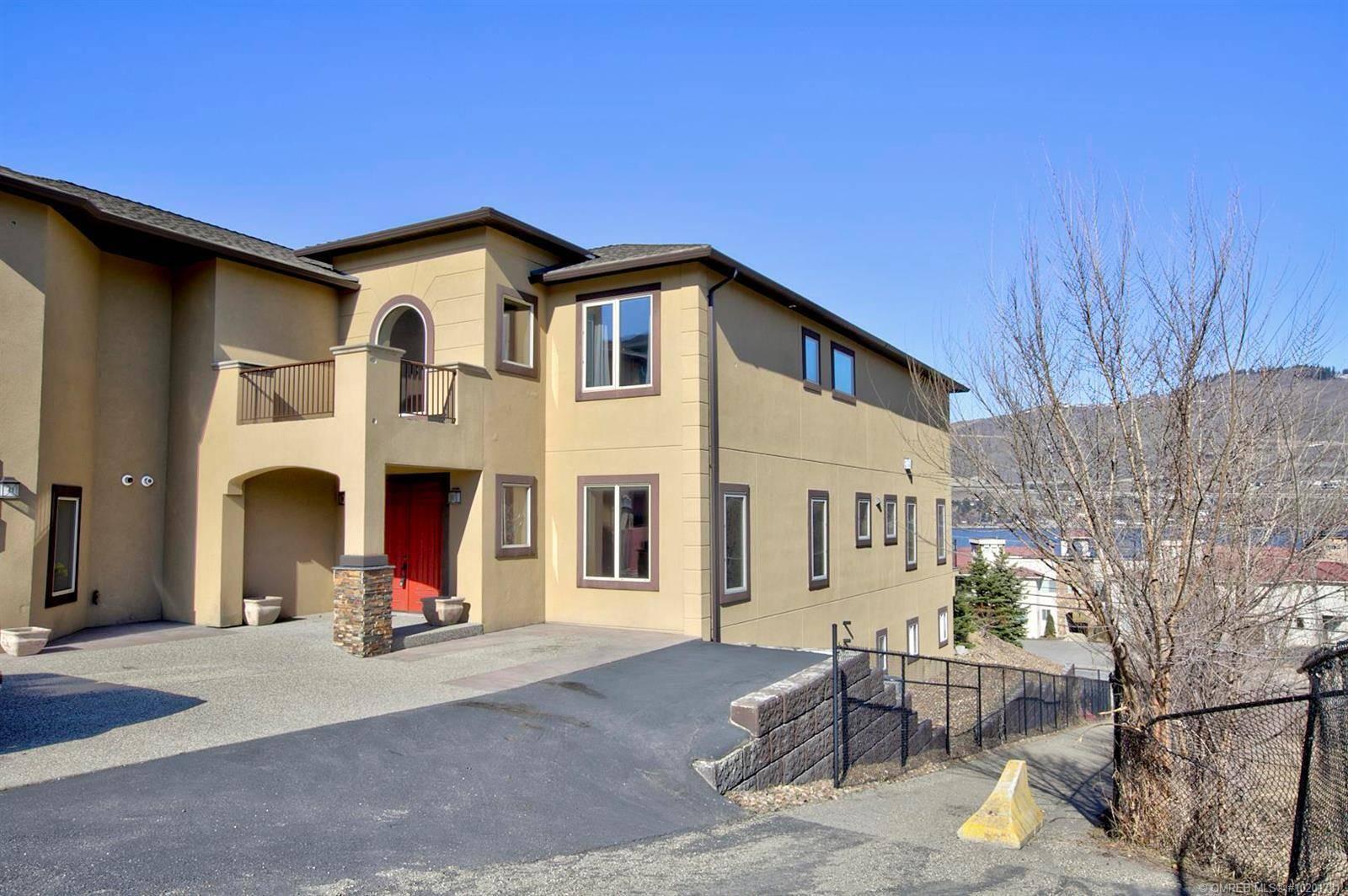 House for sale at 1029 Longacre Pl Vernon British Columbia - MLS: 10201781