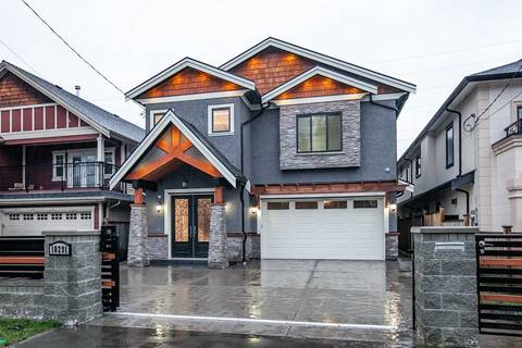 House for sale at 10291 Bird Rd Richmond British Columbia - MLS: R2376833