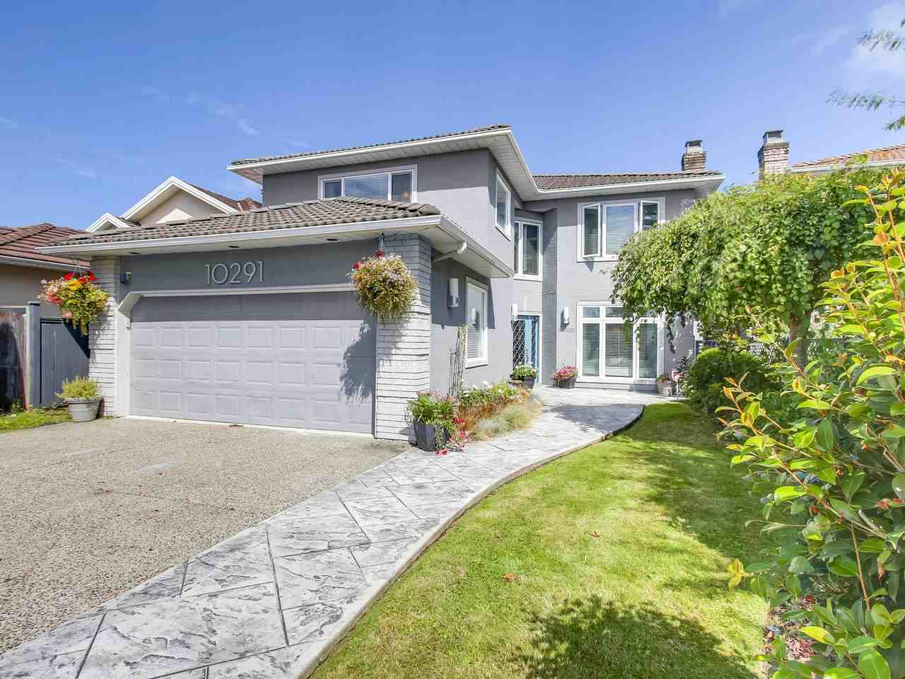 Sold: 10291 Bryson Drive, Richmond, BC