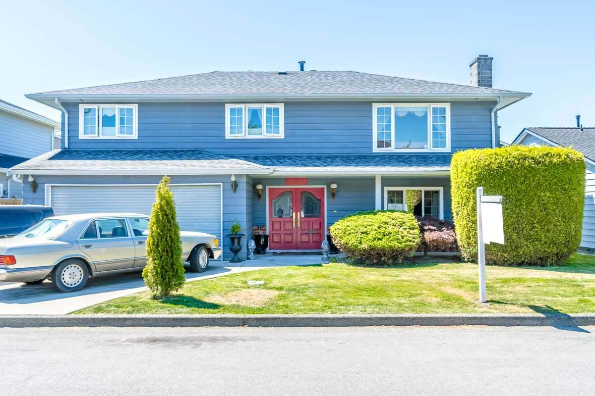 Sold: 10291 Hollywell Drive, Richmond, BC
