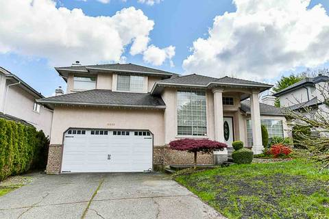House for sale at 10292 170a St Surrey British Columbia - MLS: R2355077