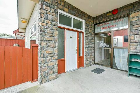 Condo for sale at 3043 270 St Unit 102A Langley British Columbia - MLS: R2448947