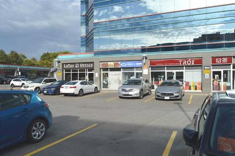 Commercial property for lease at 330 Highway 7 Hy Apartment 102A Richmond Hill Ontario - MLS: N4590238