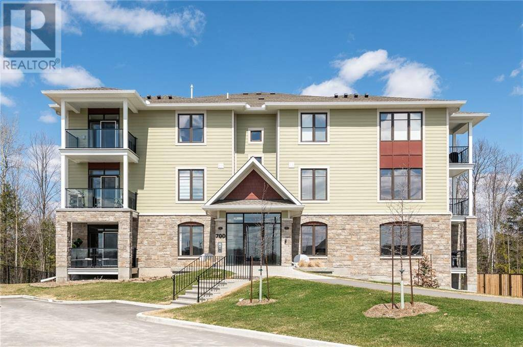 Condo for sale at 102 Rivage St Rockland Ontario - MLS: 1139818