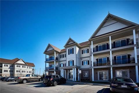 Condo for sale at 1 Sidney Ln Unit 103 Clarington Ontario - MLS: E4738610