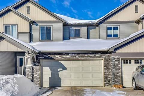 Townhouse for sale at 100 Coopers Common Southwest Unit 103 Airdrie Alberta - MLS: C4280363