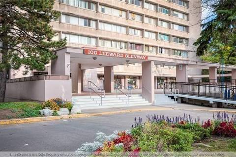 Condo for sale at 100 Leeward Glen Wy Unit 103 Toronto Ontario - MLS: C4621878