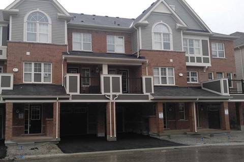 Townhouse for rent at 1000 Asleton Blvd Unit 103 Milton Ontario - MLS: W4606892