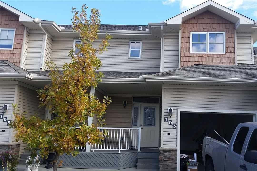 Townhouse for sale at 102 Haven Dr Unit 103 Leduc Alberta - MLS: E4189514