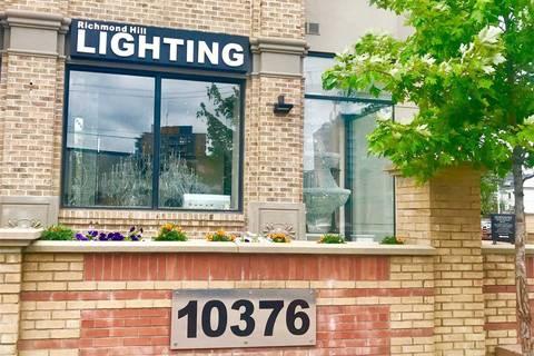 103 - 10376 Yonge Street, Richmond Hill | Image 1