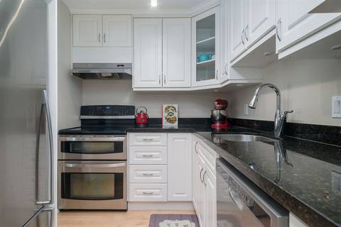 Condo for sale at 1045 8th Ave W Unit 103 Vancouver British Columbia - MLS: R2396153