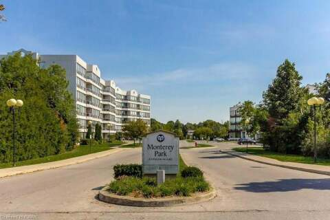 Residential property for sale at 105 Bagot St Unit 103 Guelph Ontario - MLS: 30811496
