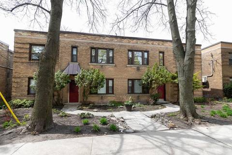 Townhouse for sale at 103 Chatsworth Dr Toronto Ontario - MLS: C4509814