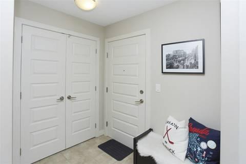 Condo for sale at 10530 56 Ave Nw Unit 103 Edmonton Alberta - MLS: E4156681